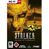 "S.T.A.L.K.E.R. - Shadow of Chernobyl (PC)von ""Koch Media GmbH"""
