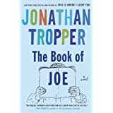 The Book of Joe ~ Jonathan Tropper