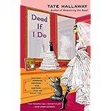 Dead If I Do (Garnet Lacey) ~ Tate Hallaway