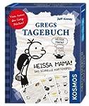 Kosmos 741624 - Gregs Tagebuch - Heis...