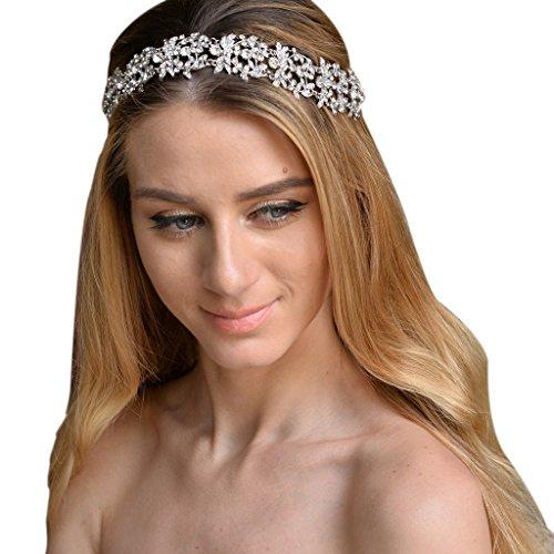 ever-faith-cristal-austriaco-love-corazon-flores-hobo-novia-pelo-cabeza-banda-plata-tono-claro-n0593