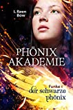 Image de Phönixakademie - Funke 1: Der schwarze Phönix (Fantasy-Serie)
