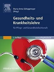 Gesundheits- und Krankheitslehre (German Edition)