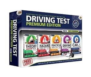 Driving Test Premium 2013 Edition (PC)