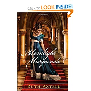 Moonlight Masquerade: A Regency Romance