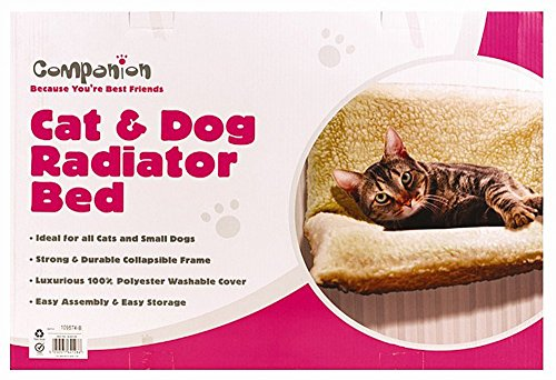 Quality-Pet-Products-Radiator-Cat-Bed