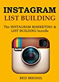 INSTAGRAM LIST BUILDING: The INSTAGRAM MARKETING & LIST BUILDING bundle