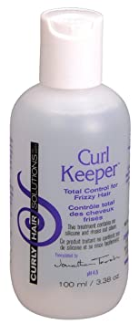 Curly Hair Solutions Curl Keeper, 3.38.0 fl. oz.