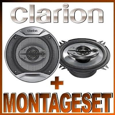 Clarion SRE 1331R 13 cm für Ford Fiesta Typ MK3/MK4/MK5 Bj. 1988-2001 Türen vorne von C