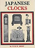 img - for Japanese Clocks book / textbook / text book