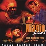 Blood Sweat by Niacin (2003-06-10)