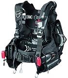 Mares Hybrid Pro Tec Scuba Diving BCD