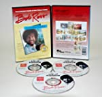 Bob Ross DVD Joy of Painting Series 8