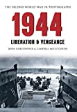 img - for 1944: The Second World War in Photographs book / textbook / text book