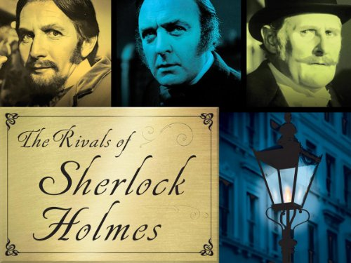 The Rivals of Sherlock Holmes Season 1 movie