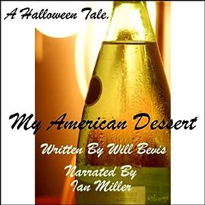 My American Dessert Audiobook