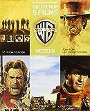 Image de 90 ans Warner - Coffret 5 films - Western + 1 magnet collector « La Conqu
