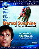 Image de Eternal Sunshine of the Spotless Mind (Blu-ray + DVD + Digital Copy)