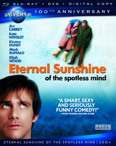 a review of the film called eternal sunshine of the spotless mind Eternal sunshine gives us all the information we need about joel and clementine's relationship but because of the way this information is presented, in a reverse chronology, the film achieves the desired effect of the viewer again answering affirmatively to that initial question: yes, it is in fact better to have loved and lost than.