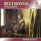 ベートーヴェン:弦楽四重奏曲全集2[第3&4番]