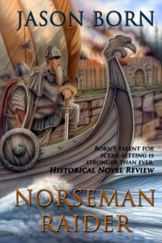 Norseman Raider: Volume 4 (The Norseman Chronicles)