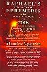 Raphael's Astronomical Ephemeris of t...