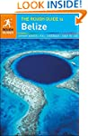 Rough Guide Belize 6e