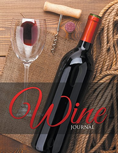 Wine Journal by Speedy Publishing LLC