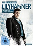 """Lilyhammer - Season 3"" - Region 2 Import - Audio: english"