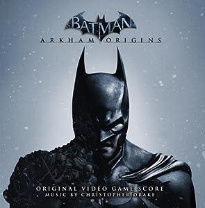 Batman: Arkham Origins - Original Video Game Score at Gotham City Store
