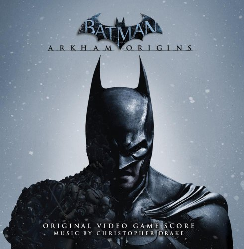Batman: Arkham Origins - Original Video Game Score at Gotham City Store