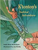 img - for K'tonton's Sukkot Adventure book / textbook / text book