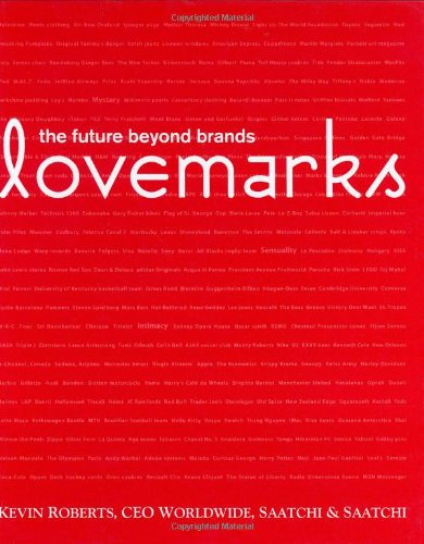 LOVEMARKS                            GEB: The Future Beyond Brands