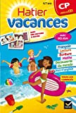 Cahier de vacances du CP vers le CE1
