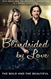 img - for Blindsided by Love book / textbook / text book