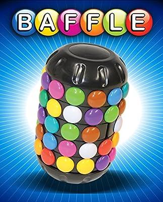 Baffle Puzzle