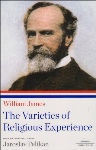 the varieties of religious experiences The paperback of the the varieties of religious experience (barnes & noble  classics series) by william james at barnes & noble.