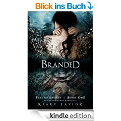 Branded (Fall of Angels Book 1) (English Edition)