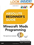 Absolute Beginner's Guide to Minecraf...
