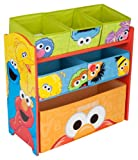 Sesame Street Multi Bin IOrganizer