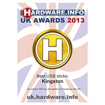 Kingston Data Traveler SE9 32GB USB DRIVE-Silver