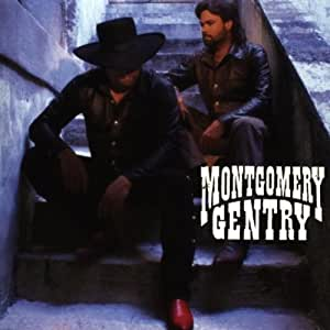 Tattoos Amp Scars By Montgomery Gentry 1999 Audio Cd