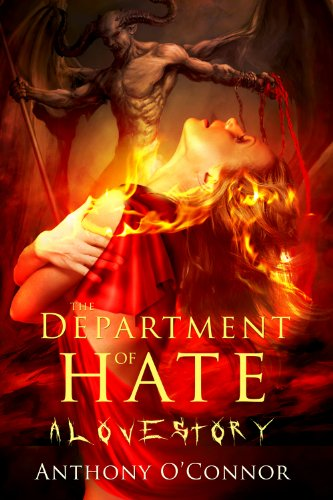 The Department of Hate - A Love Story