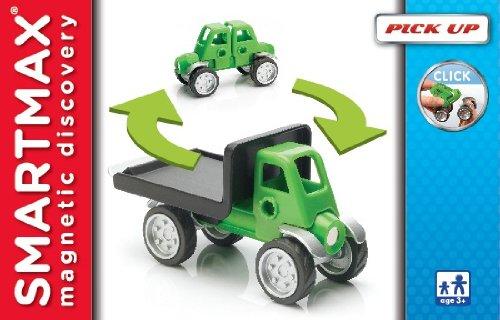 SmartMax Power Vehicles - Pick Up - 1