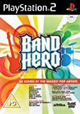echange, troc Band Hero - Game Only (PS2) [import anglais]