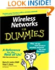 Wireless Networks For Dummies (For Dummies (Computers))