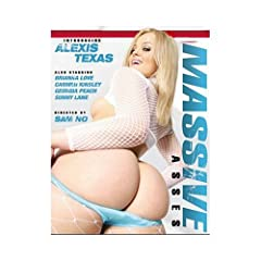 Alexis Texas big ass