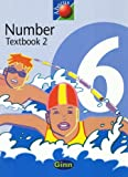 Number Textbook 2 Abacus 6 (New Abacus 6)