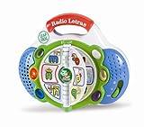 LeapFrog Radio Letras (Phonics Radio) Spanish