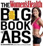 51Dv8vMg4GL. SL160  The Womens Health Big Book of Abs: Sculpt a Lean, Sexy Stomach and Your Hottest Body Ever  in Four Weeks